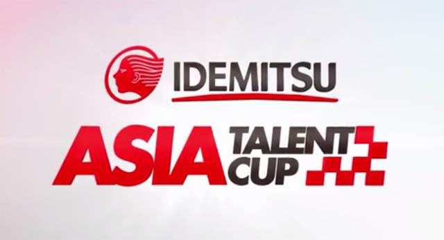 Idemitsu Asia Talent Cup 2018