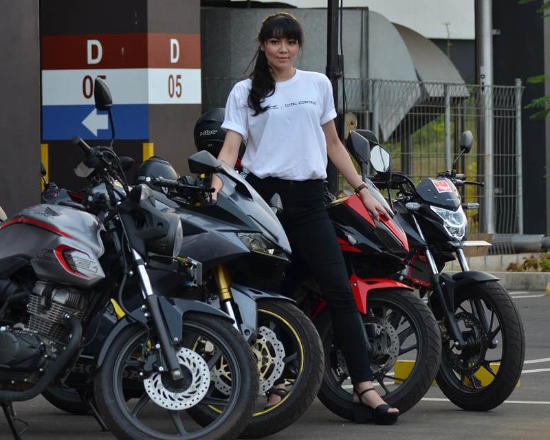 Honda Sport Motoshow