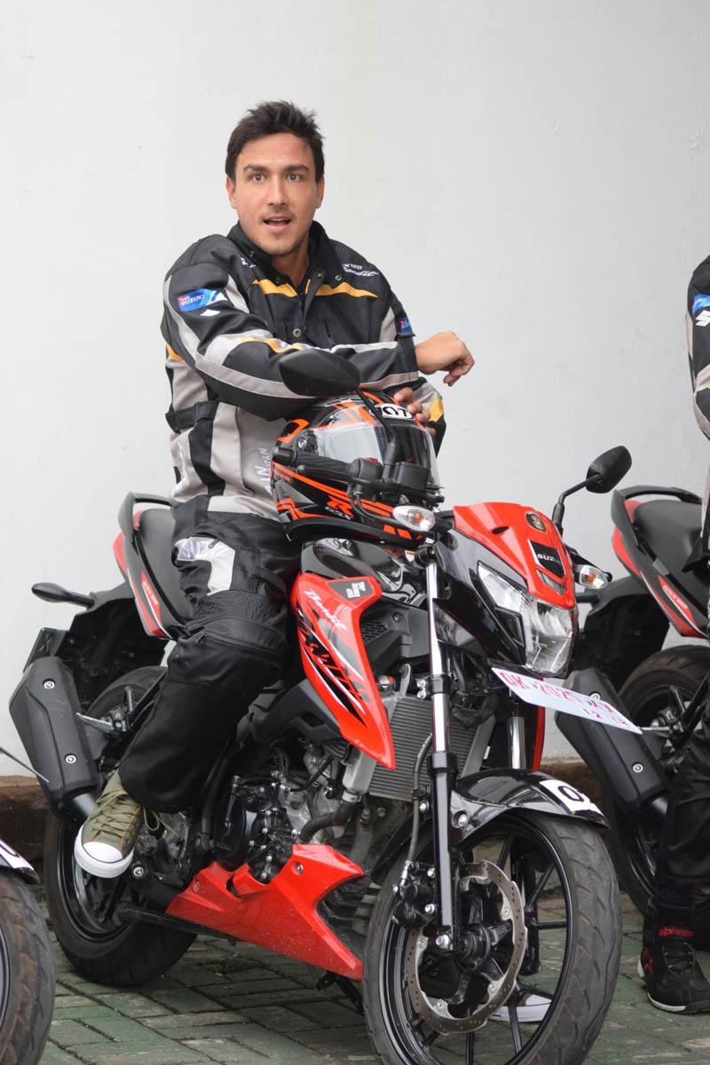 harga Suzuki GSX150 Bandit di Bali